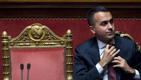 Senado italiano rejeita moção do M5S contra TAV