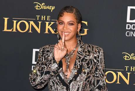 Beyonce, que seguiu a dieta por 44 dias, emagreceu 29 kg