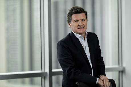 Luiz Valente, CEO da Talenses.
