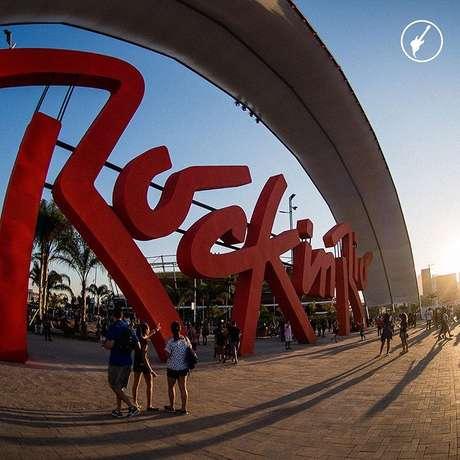 Rock in Rio acontecerá entre 27 de setembro e 6 de outubro
