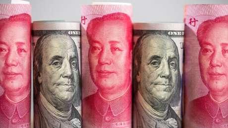 Washington acusa Pequim de 'manipular capitais'