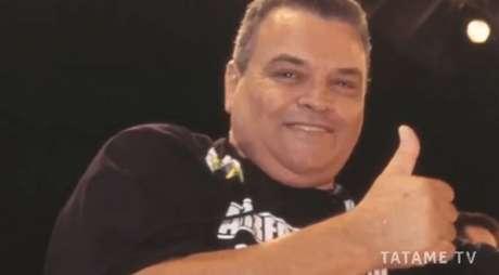 Lendário Carlson Gracie terá sua estátua inaugurada em Copacabana (Foto: Reprodução)