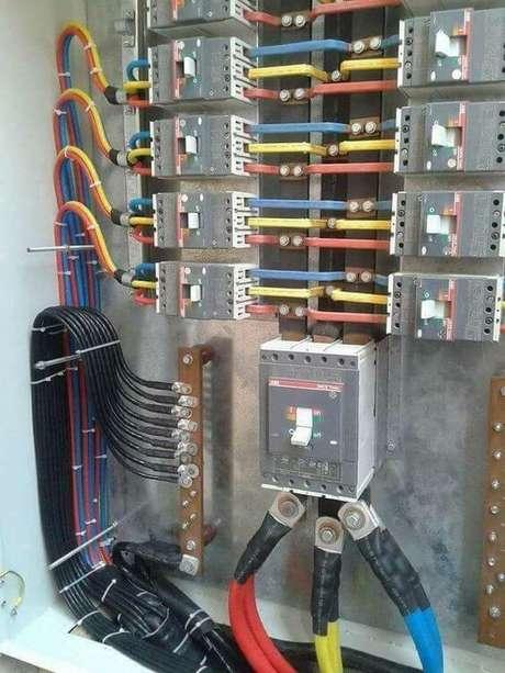 1. A instalação elétrica é um dos pontos mais importantes de uma casa. Foto: Web Dar Waza