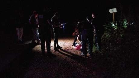 Os homicídios cresceram 247% em Mossoró entre 2003 e 2018, segundo dados do Observatório da Violência do Rio Grande do Norte
