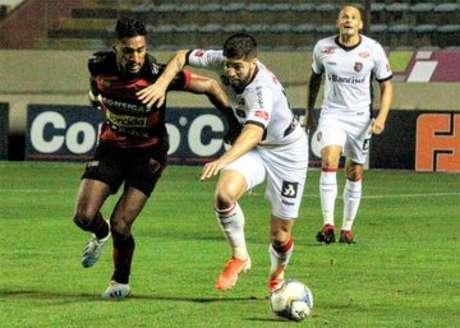 Foto: Jeferson Vieira/Oeste FC
