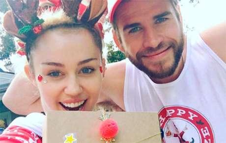 Chega ao fim o casamento de Miley Cyrus e Liam Hemsworth