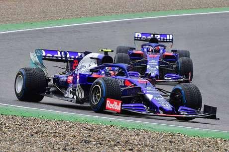 Relembre a temporada consistente de Albon que lhe garantiu uma vaga na Red Bull