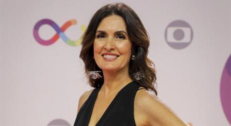 Fátima Bernardes (Foto: Victor Pollack/TV Globo/Divulgação)