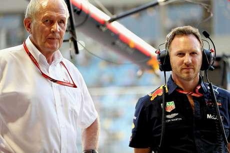 Red Bull vai usar as próximas corridas para decidir companheiro de equipe de Verstappen em 2020