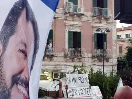 Senado da Itália decidirá calendário sobre crise nesta terça