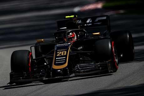 Haas já está trabalhando no carro de 2020