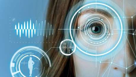 O processo rastreia os movimentos dos olhos para criar marcadores de conhecimento sempre que alguém mente