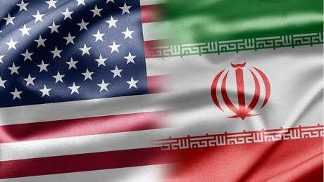 Faz tempo que Estados Unidos e Irã estão em pé de guerra, mas os dois países nem sempre foram arqui-inimigos