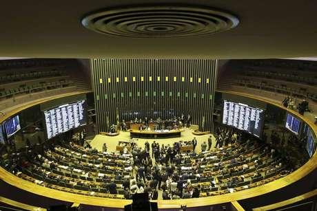 Plenário da Câmara dos Deputados.O relator deverá formular um parecer sobre a proposta, e esse relatório deverá ser votado pelo grupo