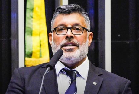 Alexandre Frota foi expulso do PSL, mas continua com direitos de deputado
