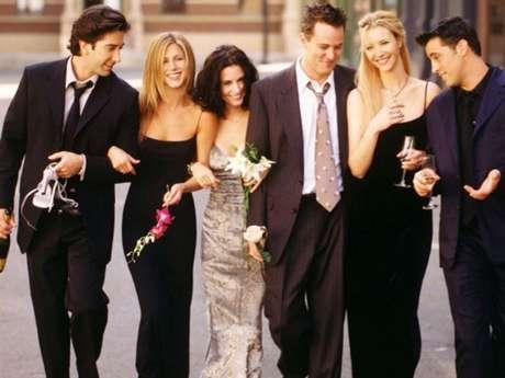 """Será que """"Friends"""" deveria ganhar novos episódios?"""