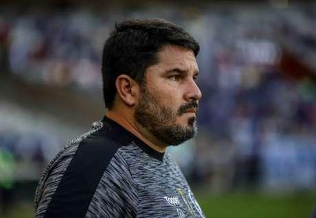 Barroca se destacou no sub-20 antes de chegar ao profissional (Foto: Rafael Costa/AM Press/Lancepress!)