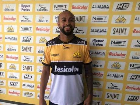 Wesley: 'Um triunfo será muito importante para a nossa equipe' (Foto;Reprodução)