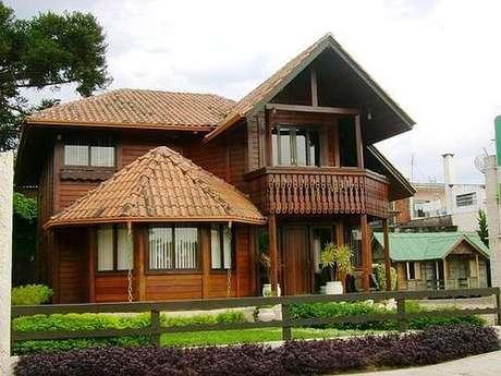 14. A telha colonial preço é uma das mais baratas, aproveite! – Por: Revista VD