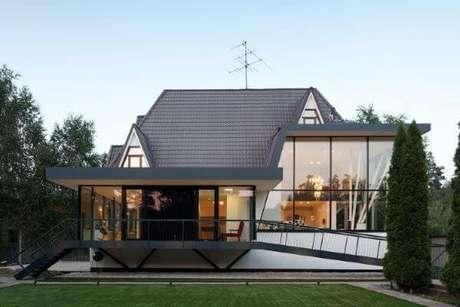22. Veja o que é a telha colonial e como usá-la na sua casa – Por: Revista VD