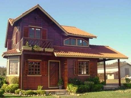 29. Use a telha colonial no projeto de sua casa – Por: Revista VD
