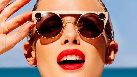 Spectacles, novo lançamento da Snap – dona da Snapchat