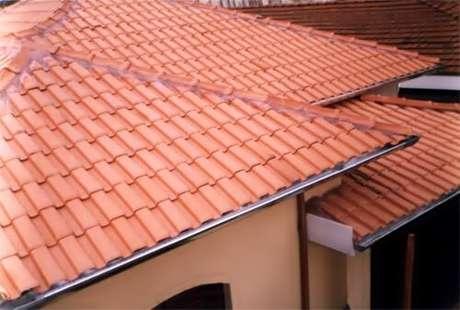 40. Use a telha colonial para sua casa – Por: Construrocha