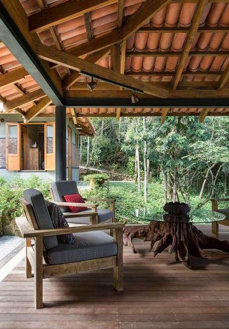 49. Use a telha colonial para sua casa no campo – Por: Casa de valenteina