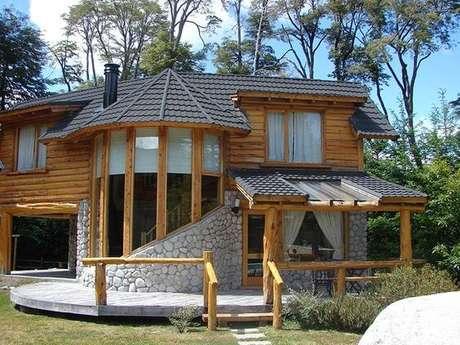 59. Escolha a telha colonial preço que seja da melhor qualidade – Por: Pinterest