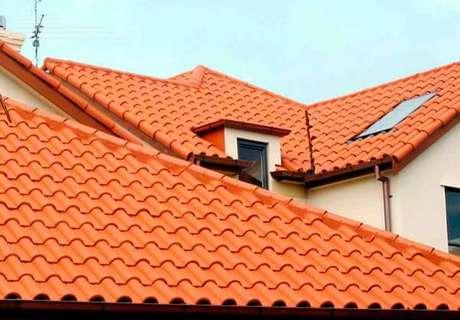 60. Use a telha colonial pvc para uma casa mais personalizada – Por: FP Impermeabilizações