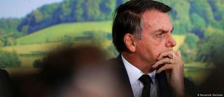 Bolsonaro volta a fazer declarações polêmicas sobre Amazônia