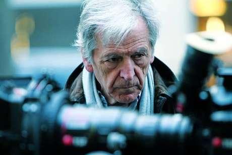 Cineasta Costa-Gavras receberá prêmio por carreira em Veneza
