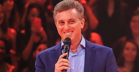 O apresentador do Caldeirão do Huck voltou a sinalizar interesse em trocar a carreira artística pela política