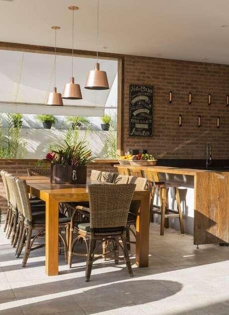 16. O piso para varanda de pedra simples é resistente e muito bonito. Projeto de Studio Deux