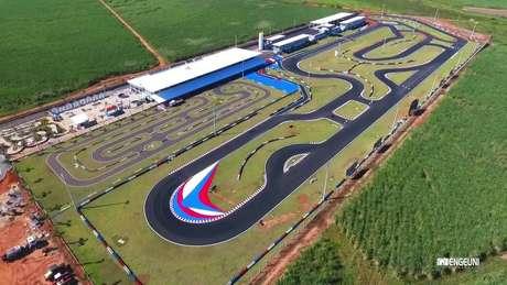 Speedpark será sede do primeiro Mundial de Kart no Brasil em 2020