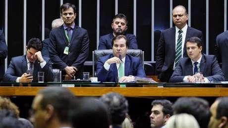 MP foi aprovada em regime de urgência na Câmara (foto). Agora, precisa passar pelo Senado até o dia 27 de agosto