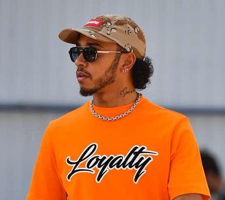 """Wolff diz que Hamilton tinha """"falta de estabilidade"""" quando chegou na Mercedes"""