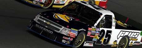 F1BC: Romar Arns confirma favoritismo e é campeão na Nascar Series