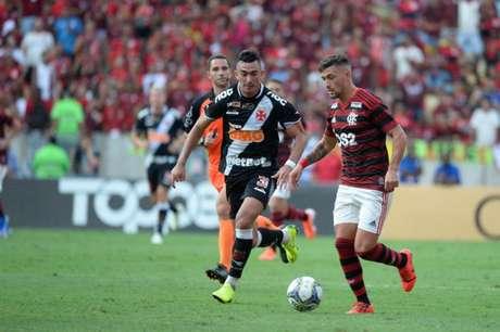 Flamengo e Vasco disputarão o Clássico dos Milhões em Brasília (Foto: Alexandre Vidal / Flamengo)
