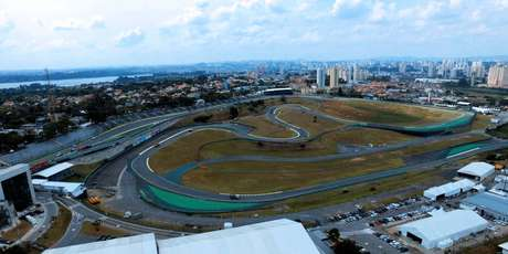 Doria diz que Fórmula 1 não vai sair de Interlagos