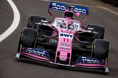 Racing Point gostaria que a F1 reduzisse o número de dias de testes