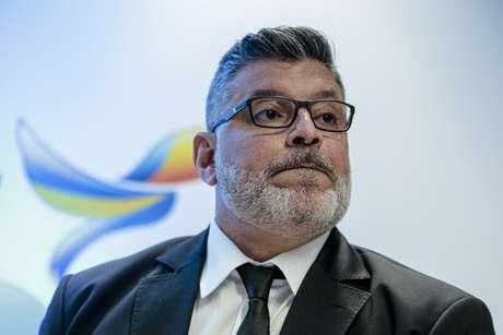 Alexandre Frota se filia ao PSDB.