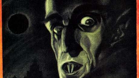 O vampirismo se tornou uma questão grave de saúde no século 18