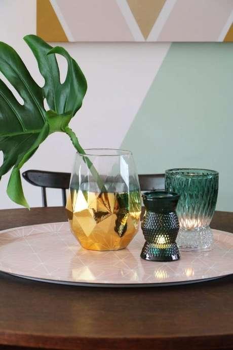69. Um bom vaso faz toda a diferença à Costela de Adão. Foto: Girlfriend is Better