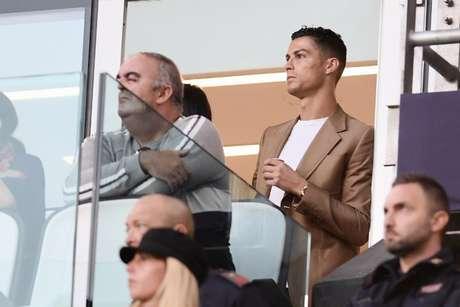 Defesa do jogador confirmou acordo financeiro para evitar escândalo (Foto:  MARCO BERTORELLO / AFP)