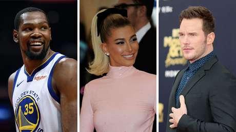 A igreja Hillsong atrai atletas, celebridades e atores