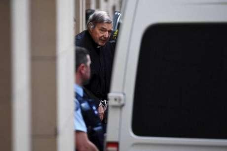 Justiça da Austrália rejeita recurso do cardeal George Pell