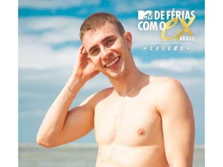 """""""De Férias com o Ex Brasil: Celebs"""": Léo Picon ficou famosos na época de """"Colírio da Capricho"""" e atualmente é digital influencer"""