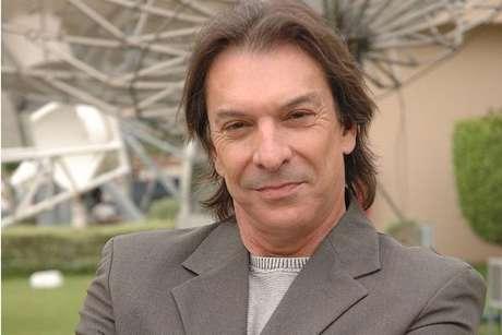 O ator Kito Junqueira
