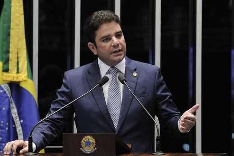 O governador do Acre, Gladson Cameli (PP), começou a pedir ajuda a países sul-americanos